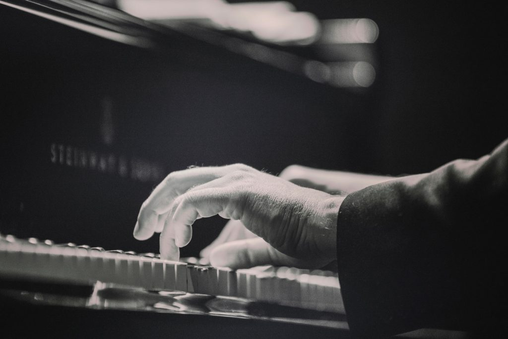 What is Piano Technique?