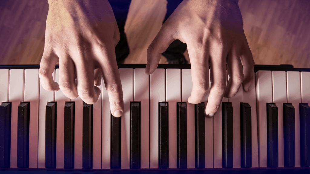 Don't Practice in Rhythms
