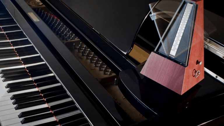 Improving Piano Technique the Right Way