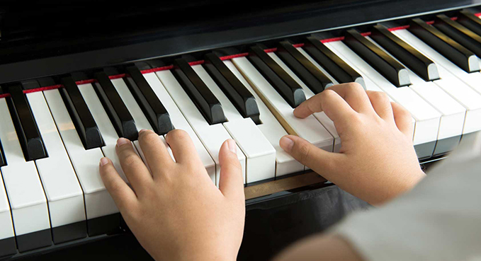 How to Learn Piano