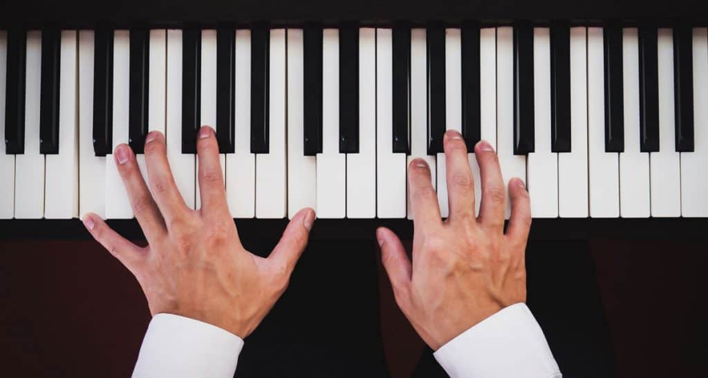 Learn Separate-Hand Practice