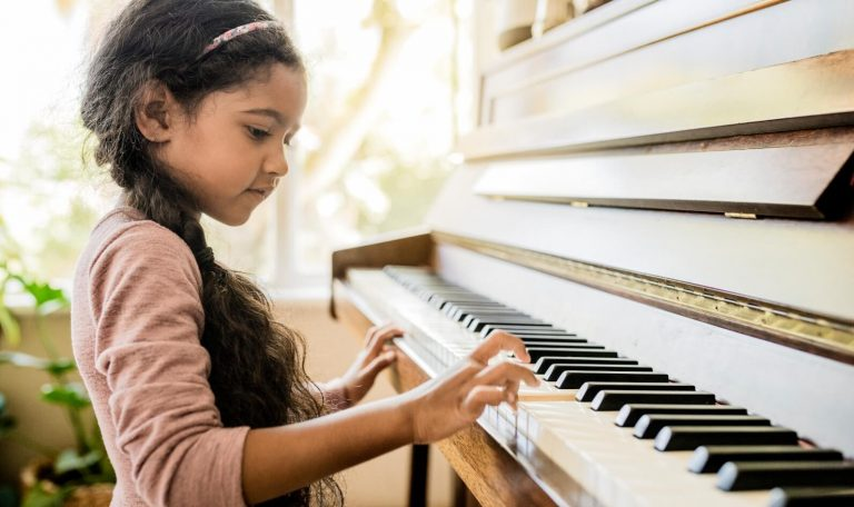 8 Things to Do When Your Child Loses Interest in Music Lessons