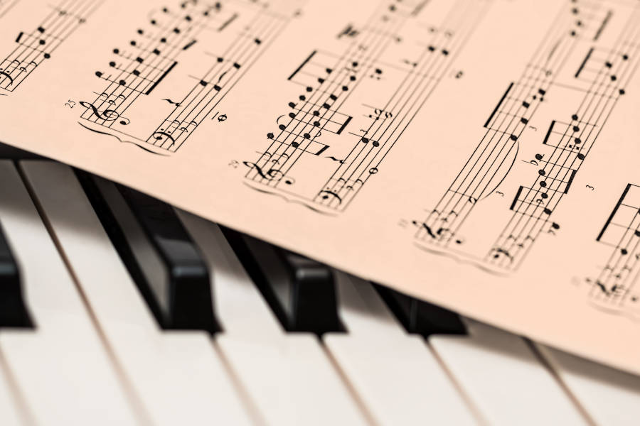 Beginners Can Label Patterns Without Music Theory