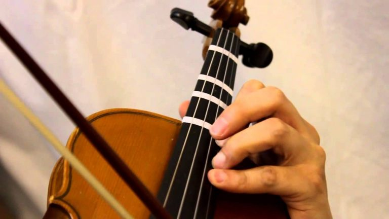 Learning Your Scales and Arpeggios