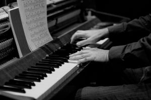 Muscle Memory is A requirement For All Musicians