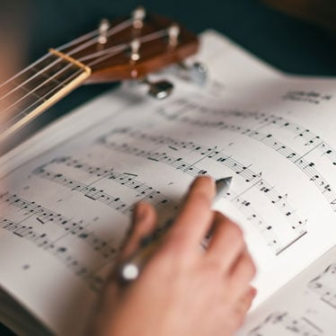 Memorize Your Music Correctly First
