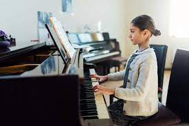 What is Piano Posture?