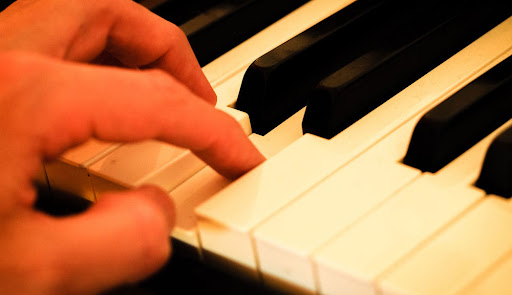 Piano as Your First Instrument