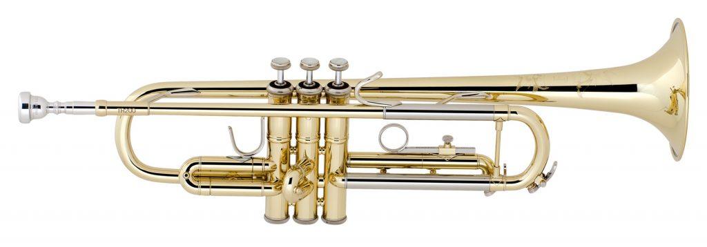 Bach TR200 Trumpet