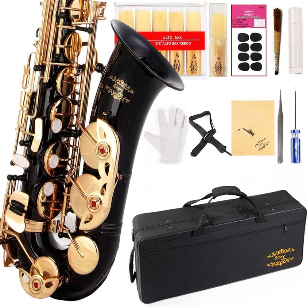 Glory E-Flat Saxophone