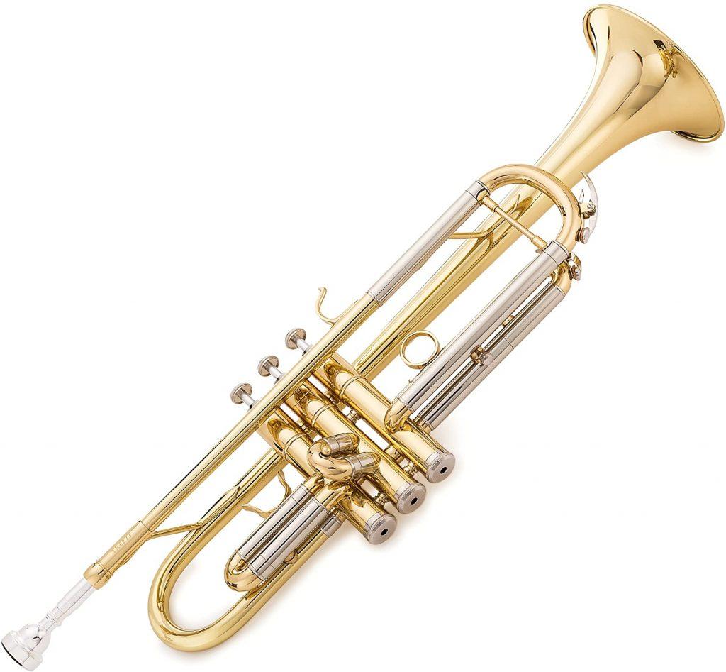 Jean Paul USA TR-330 Trumpet