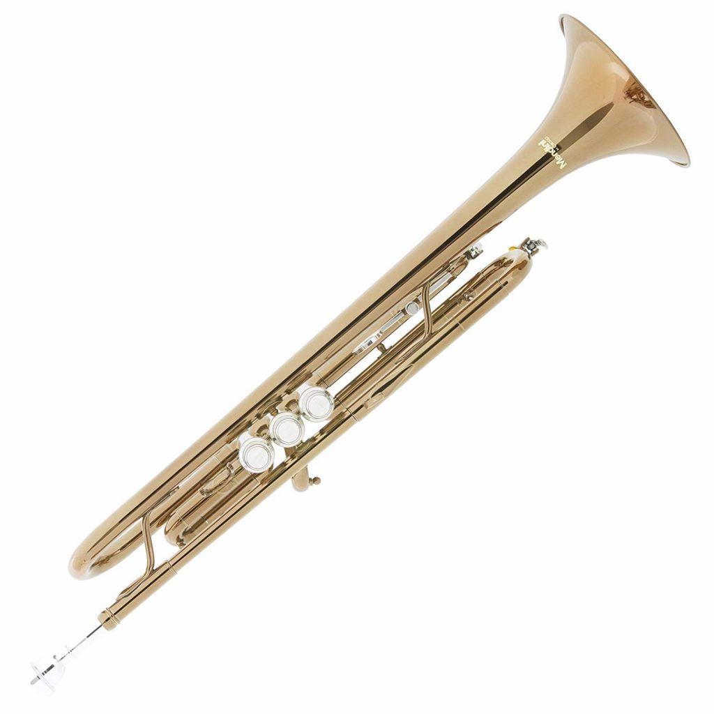Mendini By Cecilio Bb Trumpet