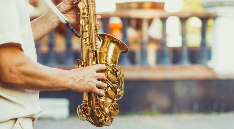 Best Beginner Saxophones